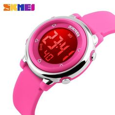 Children's Watches Diplomatic New Bracelet Watch Children Watches Kids For Girls Boys Sport Electronic Wristwatch Led Digital Child Wrist Clock Students Watch Easy And Simple To Handle