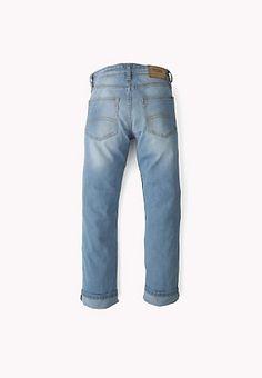 Smalle Pasvorm Jeans