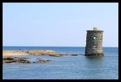 Santa-Maria Tower - Maccinaggio, Corse