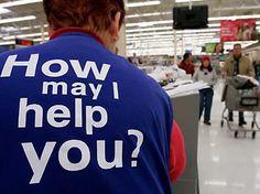 Walmart adds to empl