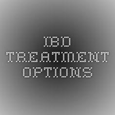 IBD Treatment Options Plumb's Therapeutic Brief