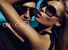 Fotografía Gucci #GafasDeSol