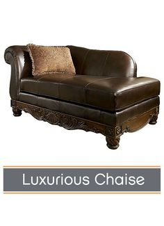 1000 images about old world on pinterest old world for Ashley encore grain chaise
