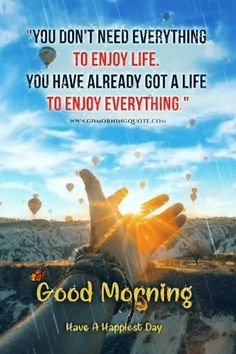 Amazing Good Morning Positive Quotes Video #quotes #goodmorningquotes #morning #nature #wonderful #creative #art #thoughts #thought #morningquotes #morningthought Good Morning Nature Quotes, Christian Good Morning Quotes, Good Morning Music, Good Morning Meme, Good Morning Sunday Images, Morning Wishes Quotes, Good Morning Quotes For Him, Good Morning Images Flowers, Morning Quotes Images