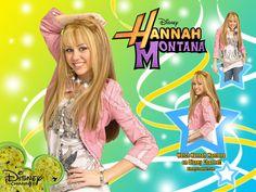 hannah montana just a girl Hannah Montana, Disney Channel, Season 2, Stage, Music, Fashion, Musica, Moda, Musik