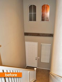 Before & After: From Ceiling Space to Play Space. I have wanted to turn our ceiling space into a bedroom.
