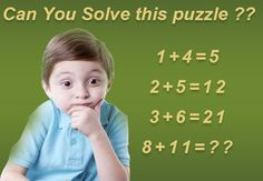 Have you ever wondered what is your IQ? Check your Mental Ability Now. Comment Below - Grotal.com