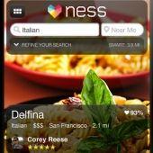 Ness the next Yelp?