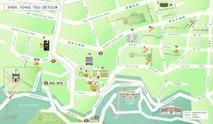 Neighbourhood Guide: Sleepy Shek Tong Tsui is Waking Up Again - Zolima City Magazine City Magazine, Queen, Wake Up, Hong Kong, The Neighbourhood, The Neighborhood
