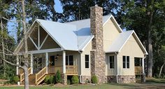Pinetree 9721 - 3 Bedrooms and 3 Baths | The House Designers