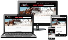 Frogtown Web Design launched a new WordPress + WooCommerce online store for ATV/UTV performance and replacement parts! Portfolio Web Design, Atv, Wordpress, Product Launch, Store, Atvs, Tent, Mtb Bike, Shop Local