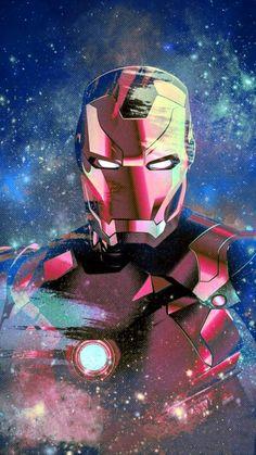 Ironman Marvel Comic Universe, Marvel Art, Marvel Heroes, Marvel Cinematic Universe, Marvel Avengers, Marvel Comics, Iron Man Wallpaper, Marvel Wallpaper, Iron Man Fan Art