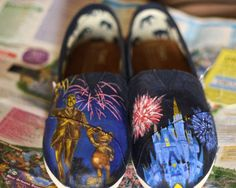 Disney Toms I need these.