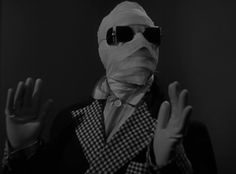Invisible man Great Films, Invisible Man, I Movie, Beast, Universal Monsters, Wolfman, Monster, Hollywood, Hollywood Monsters