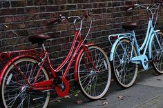 bicicletas // escola // oficina // mobilidade sustentável