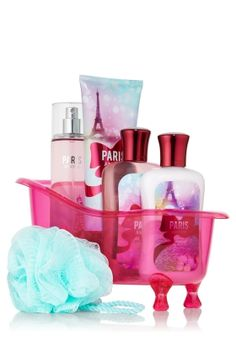Paris Amour™ Splish Splash Gift Set - Signature Collection - Bath & Body Works