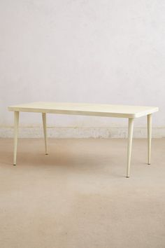 Naxos Dining Table - Anthropologie.com