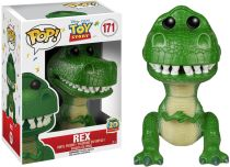 Rex Pop Vinyl - Main Image