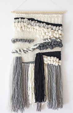 Wall: Excellent Inspiration Ideas Woven Wall Hangings Diy Australia Uk Target Nz Melbourne Sydney Au from 35 Woven Wall Hangings Weaving Textiles, Weaving Art, Weaving Patterns, Tapestry Weaving, Loom Weaving, Hand Weaving, Weaving Wall Hanging, Tapestry Wall Hanging, Wall Hangings