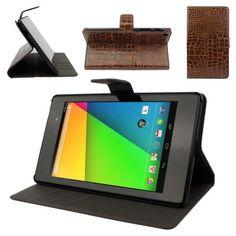 KooPower Google Nexus 7 ii Tablette 7-inch Asus 2013 Nexus 7 2nd Gen Tablette Case/Housse/Etui Auto Sleep/Wake Pour La Tablette Google Nexus 7 version 2 (2013 modèle) + BONUS: Mini Stylet/Stylo et Protections d'écran Golden Battery(KooPower) http://www.amazon.fr/dp/B00FF47F8G/ref=cm_sw_r_pi_dp_Aa5Evb08M36Y7