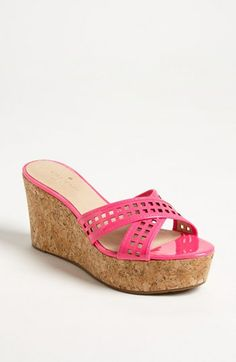 kate spade new york 'tawny' sandal available at Nordstrom