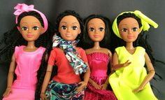 If you are a mixed race mom, black mom or have just started a mixed race family, looking for the perfect kids party gifts, chances are you have already come across these adorable mixed race / darker skinned dolls. www.toyitoyitoys.com is going global. These beautiful African Black Dolls are designed in Africa and are the ideal gift for kids birthday parties. $20 each. Global Shipping #blackdolls #africandolls #mixedracedolls #africaninterior #childgift #kidsgifts #toys