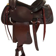 American Saddlery American All Around Roping Saddle 1 Roping Saddles, Horse Saddles, Western Saddles For Sale, Horse Saddle Shop, American Made, Horses, Belt, Accessories, Shopping