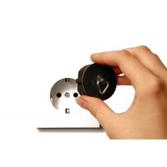a plug for your socket..  www.lilligreenshop.de