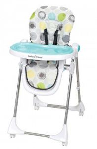 Meal time at home or away just got easier with this Baby Trend Aspen LX High Chair. Features 6 height positions, 3 recline levels and an easy to clean removable tray. Folds easily for travel, this convenient high chair is perfect for families on the go Baby Aspen, Toddler Furniture, Seat Pads, Chairs For Sale, Baby Gear, Baby Toys, Cleaning Wipes, High Chairs, Home Decor