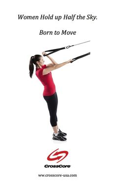 CrossCore® Rotational Bodyweight Training™ Bicep Curl