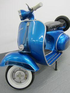 VBB 1961 | Retrospective Scooters