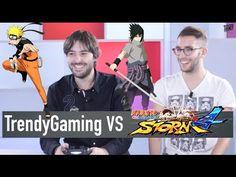 [TEST] Naruto Ninja Storm 4 : baston entre potes
