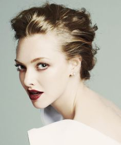 Amanda Seyfried - Elle Japan by Taka Mayumi, October 2012