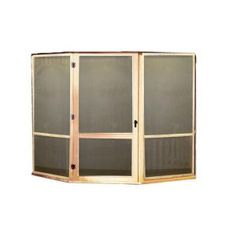 San Marino 10 Ft. Screens With Door Kit