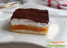 Kolay Hafif Pasta   Resimli Yemek Tarifleri Hayalimdeki Yemekler