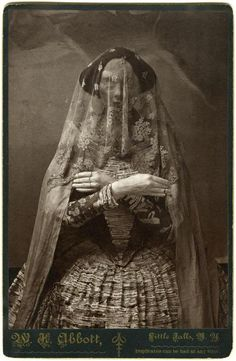 Madam Violet, queen of the notoriously dark Edinburgh vampire hive, was twice voted Most Scary Woman in the UK - in 1882 and 1884.