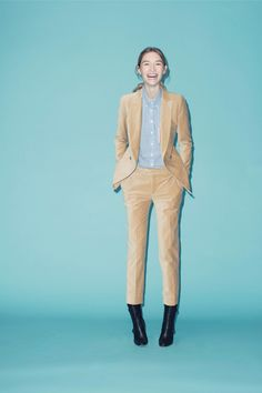Band of Outsiders | Pre-Fall 2014