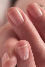 If your nails are brittle and break easily, it's time to try these daily tips for strong, healthy nails. Here's how to tell if you have healthy nails, and tips to get stronger nails, according to dermatologists and nail care experts. Beauty Care, Diy Beauty, Beauty Hacks, Beauty Guide, Homemade Beauty, Face Beauty, Beauty Ideas, Beauty Skin, Stars Nails