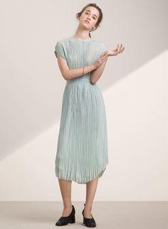 Wilfred BELLECOUR DRESS   Aritzia -- also this
