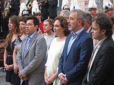 """Colau pide la """"dimisión inmediata"""" de Margallo por vincular el derecho a decidir con el terrorismo"""