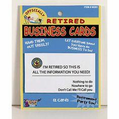 Worst case scenario pocket guide retirement gift ideas retirement business cards colourmoves