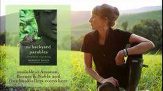 THE BACKYARD PARABLES book trailer