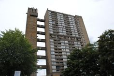 Love London council housing: Erno Goldfinger's Balfron Tower
