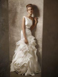 photo of White by Vera Wang