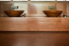 Our wooden sink/basins and Basins, Timeless Beauty, Custom Furniture, Furniture Making, Wooden Frames, Design Projects, Tableware, Magick, Bespoke Furniture