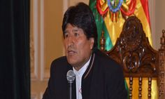 Bolívia e Rússia fecham parceria para construção de usina nuclear