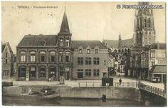 Breda, Vischmarktstraat 1928
