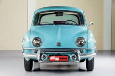 Clássicos: Willys Gordini, moderno e mais rápido | Quatro Rodas Chevette Hatch, First Car, Old Cars, Race Cars, Jeep, Classic Cars, Automobile, Vehicles, 1950