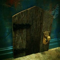 Rabbit Door by SEGELQUISTDESIGN