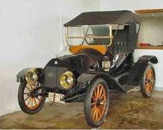 1912 Chevrolet